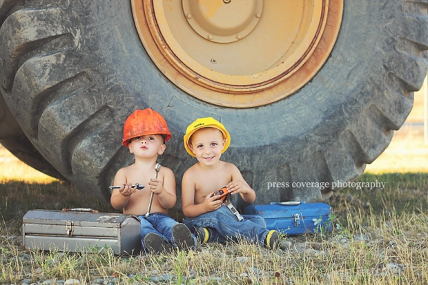 construction cuties